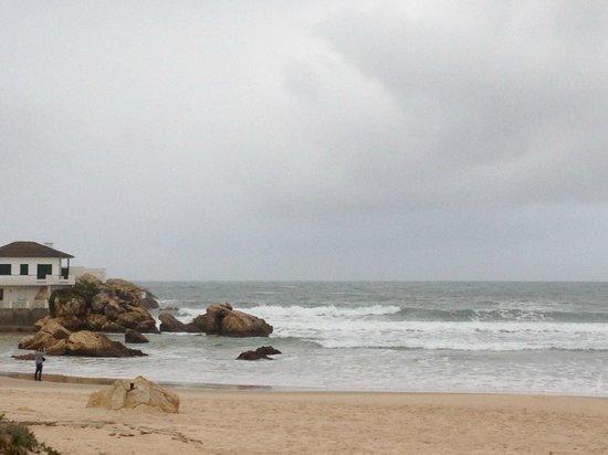 Baleal Surf Camp: Prahinha