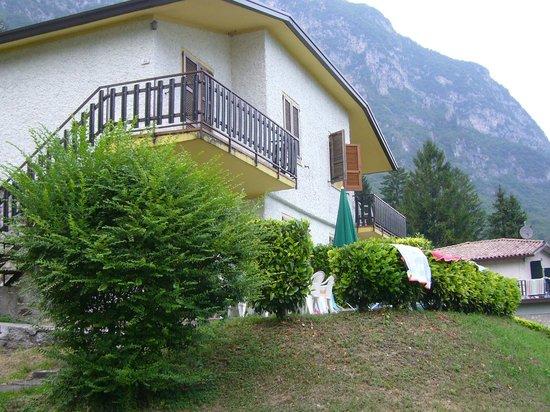 Villaggio Tre Capitelli