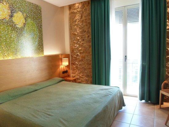 Balneario de Archena - Hotel Levante: Habitación