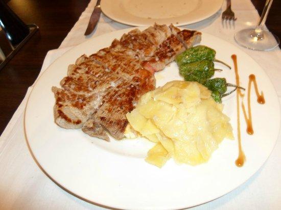 Balneario de Archena - Hotel Levante: Cena Restaurante