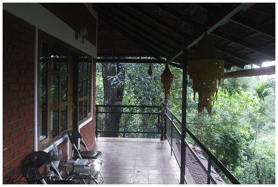 CloudsLand: Balcony/Patio