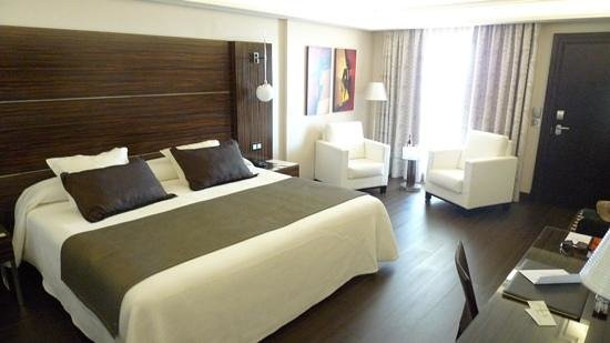 Vincci Seleccion Aleysa Hotel Boutique & Spa : Amazing room