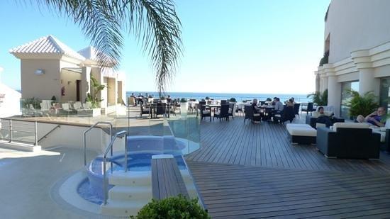 Vincci Seleccion Aleysa Hotel Boutique & Spa : Amazing