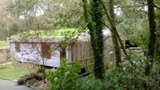 Rosehill Lodges : Wheal Towan