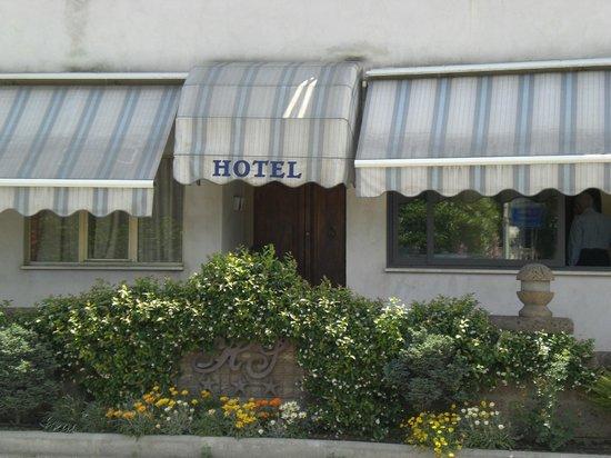Hotel Sassacci