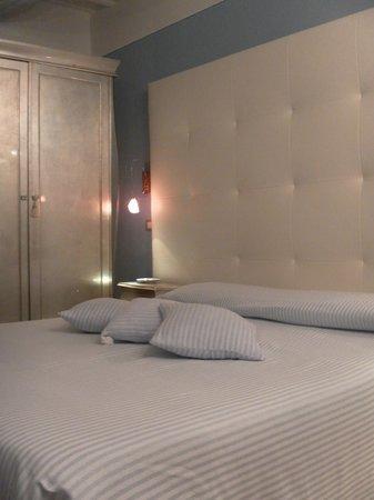 Hotel Palazzo del Capitano Exclusive Wellness & Relais : Camera Bilancia
