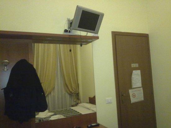 Hotel Bogart 2: camera