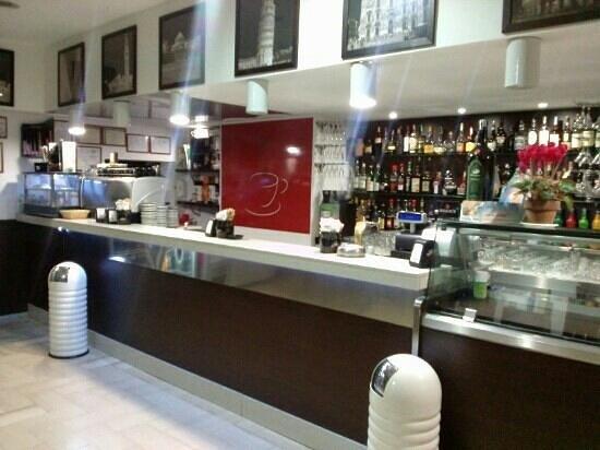 Palagianello, Ιταλία: Grand'Italia Caffè