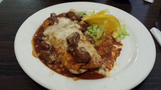 Los Panchos Mexicain Restaurant