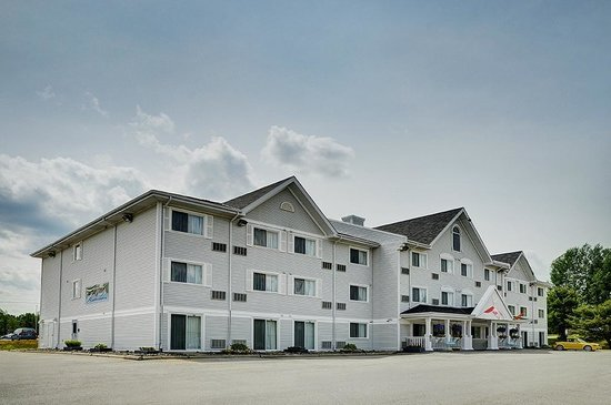 Lakeview Inn And Stes Miramichi