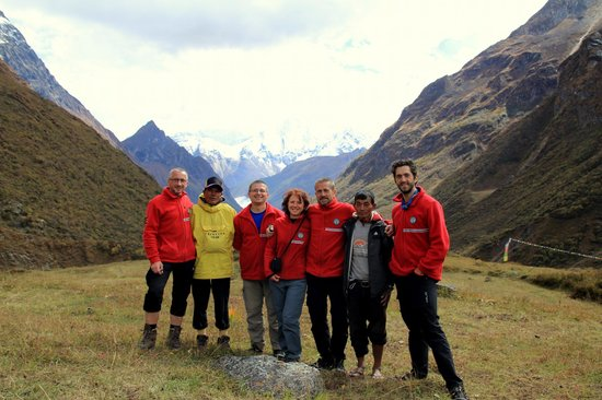 Trekking Team Pvt. Ltd. - Day Tours: Samdo -the most beautiful place on the Manaslu Trek.