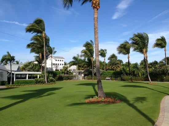 South Seas Island Resort: Resort Grounds