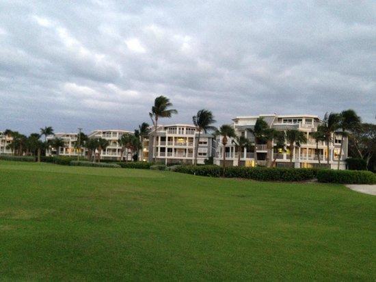South Seas Island Resort : Hotel Grounds