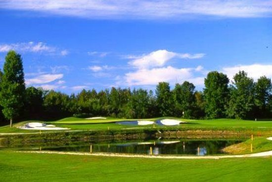 East Gwillimbury, Kanada: Silver Lakes Golf & Conference Centre