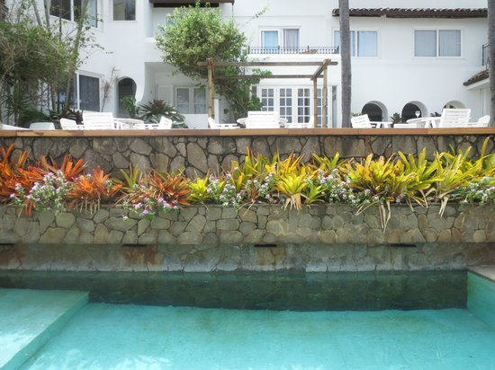 Casas Brancas Boutique Hotel & Spa: grounds