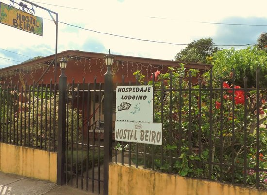 Hostal Beiro