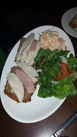 The Red Door Bistro at Kavanagh's Pub: sandwich