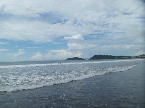 Jaco Laguna Resort & Beach Club: View from anywhere at the resort was amazing