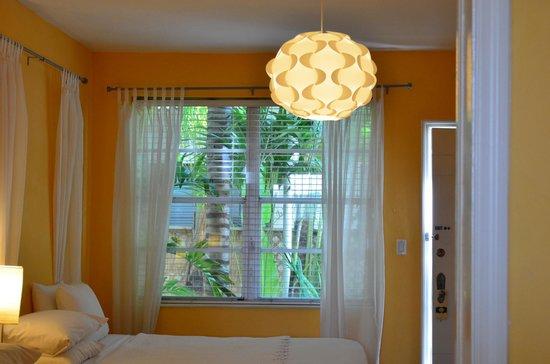 Villa Paradiso : rooms inside