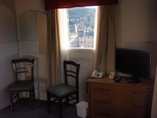 Hotel Cottbus: Habitación Standard