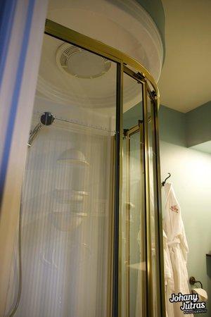 Hôtel-Motel Drummond : Suite La Romance