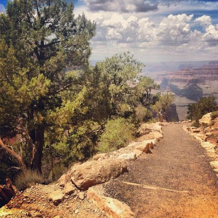 Mather Campground : South Kaibab Trail