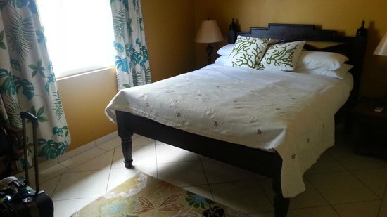 Aruba Surfside Marina : Bedroom