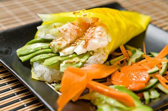 Guinza Sushi