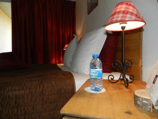 Coté Chalet Résidence Hostel Lounge : confort