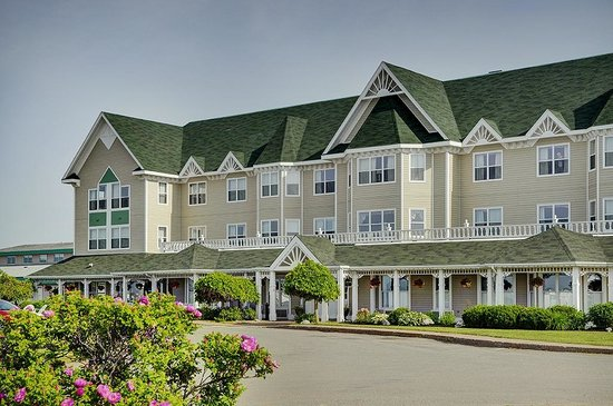 Loyalist Lakeview Resort Summerside: Exterior