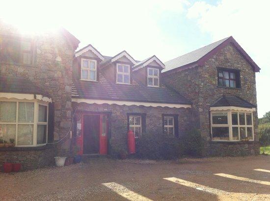 Connemara National Park Hostel: Letterfrack Lodge