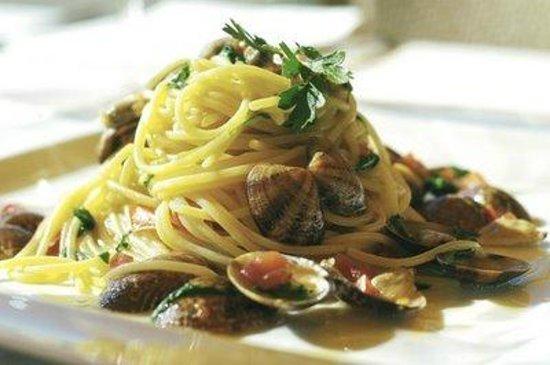 Il Poggio del Cardinale: buona cucina di pesce
