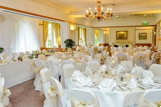 Holiday Inn Maidstone - Sevenoaks: beautiful decoration