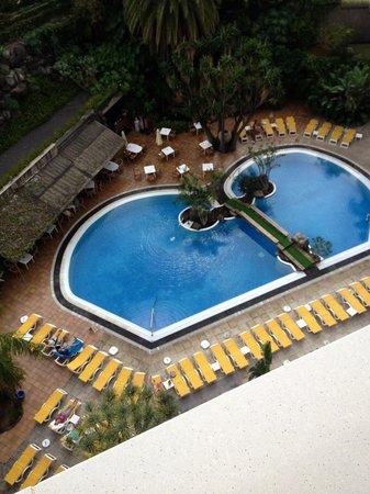 Hotel Puerto de la Cruz: Pool