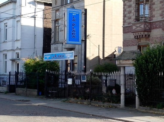 Charleroi Petit Restaurant