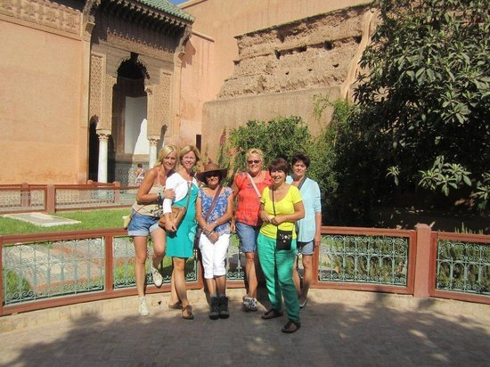 Morocco Vacation Tour: HOLLAND Group