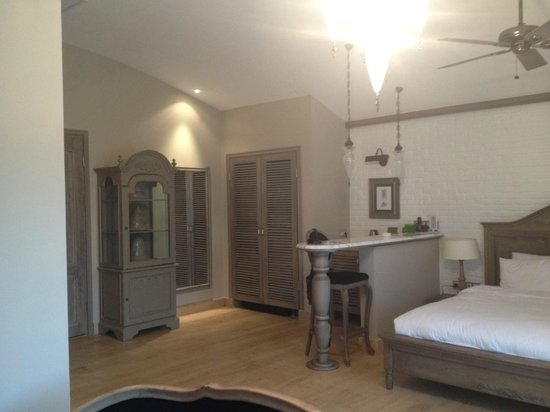 Yacht Classic Hotel: Room 502