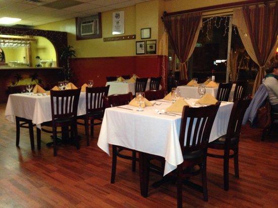 Tata S Restaurant Wallingford Menu Prices Restaurant