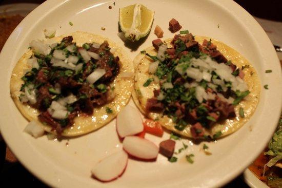 La Mexicana: Aythentic Mexican food