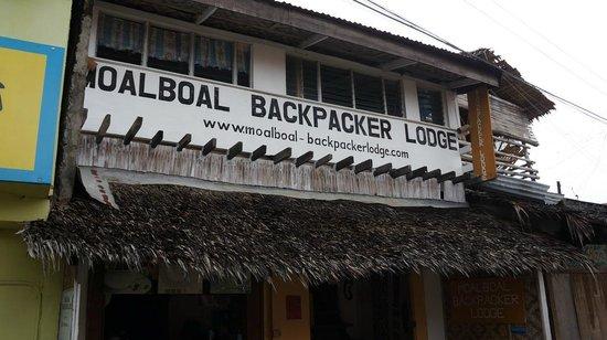 Moalboal Backpacker Lodge: MBL5
