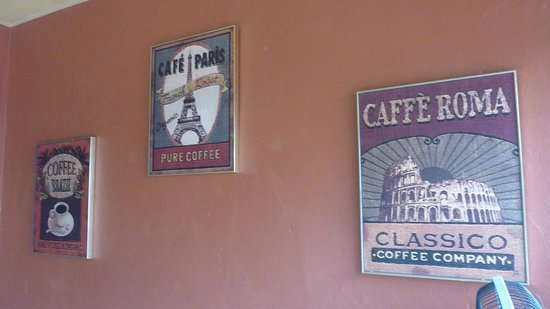 The French Coffee Shop : FCS5