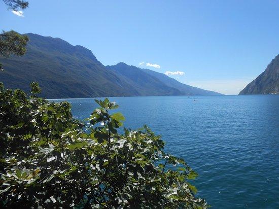 Ecohotel Primavera: Lac de Garde