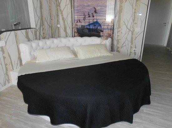Ecohotel Primavera: suite