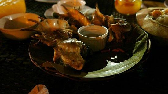 Lantaw Native Restaurant: Lantaw9