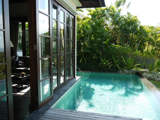 The Damai : Pool