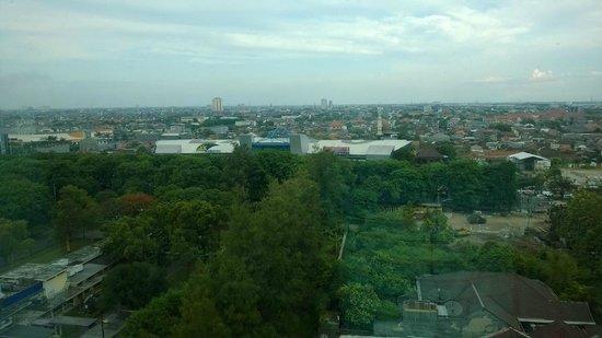 The Alana Surabaya: Room View