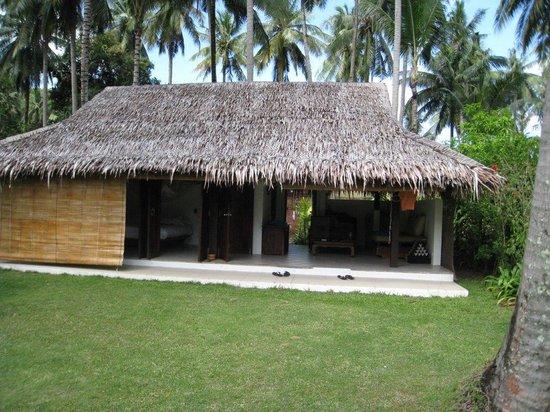 Koyao Island Resort : Open Villa