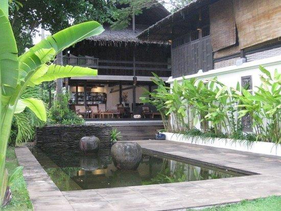 Koyao Island Resort : Bar