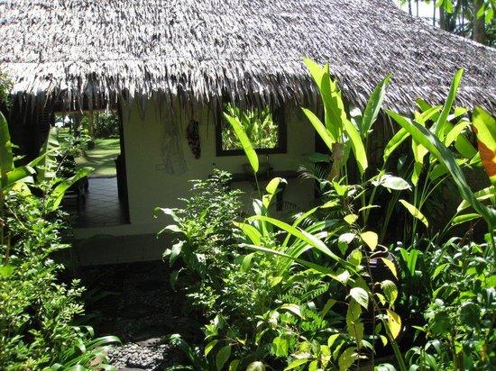 Koyao Island Resort: Villa Garden