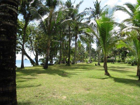 Koyao Island Resort: Paradise